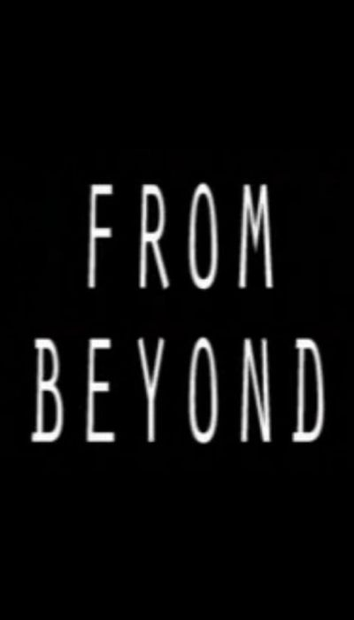 From Beyond movie