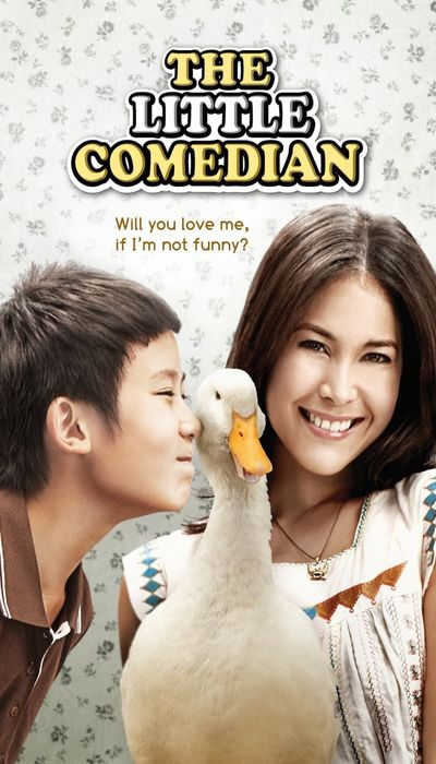 The Little Comedian movie