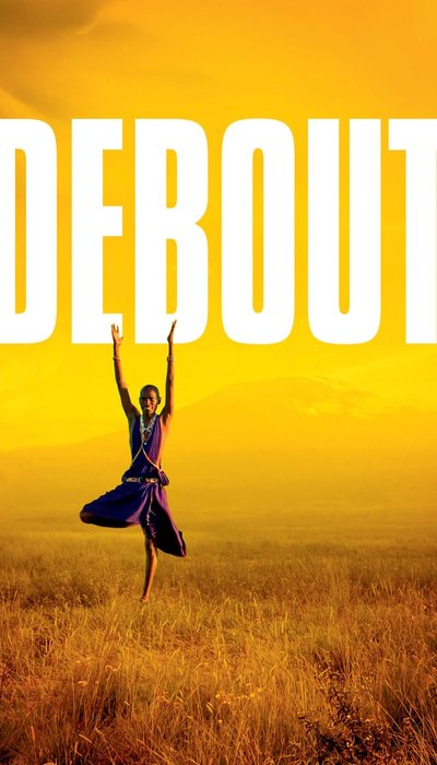 Debout movie