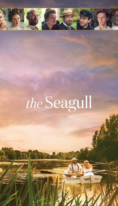 The Seagull movie