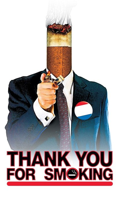 Thank You for Smoking movie
