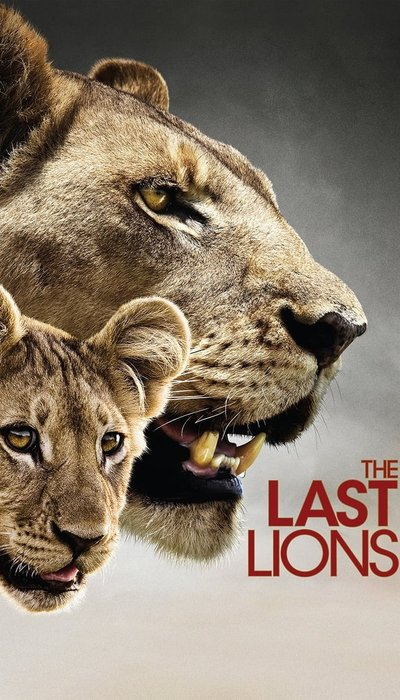 The Last Lions movie
