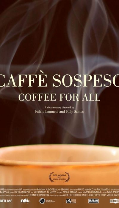 Coffee for All movie