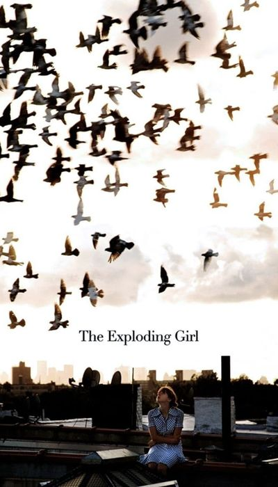 The Exploding Girl movie