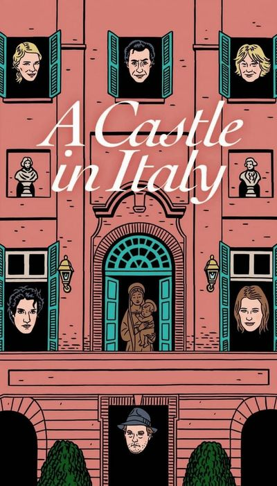 A Castle in Italy movie
