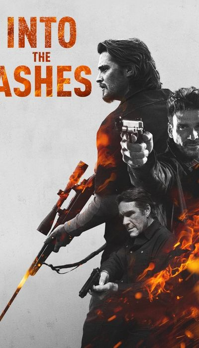 Into the Ashes movie