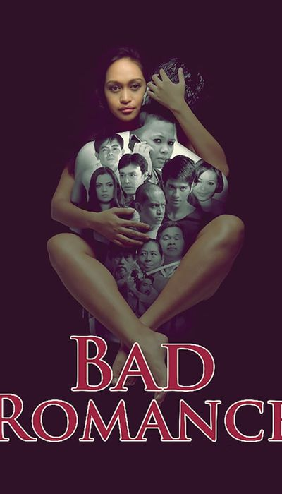 Bad Romance movie