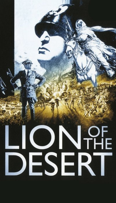 Lion of the Desert movie