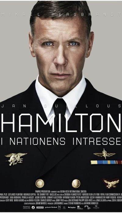 Hamilton: In the Interest of the Nation movie