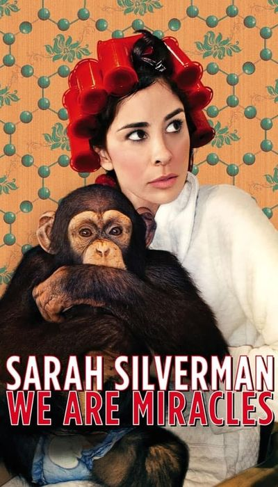 Sarah Silverman: We Are Miracles movie
