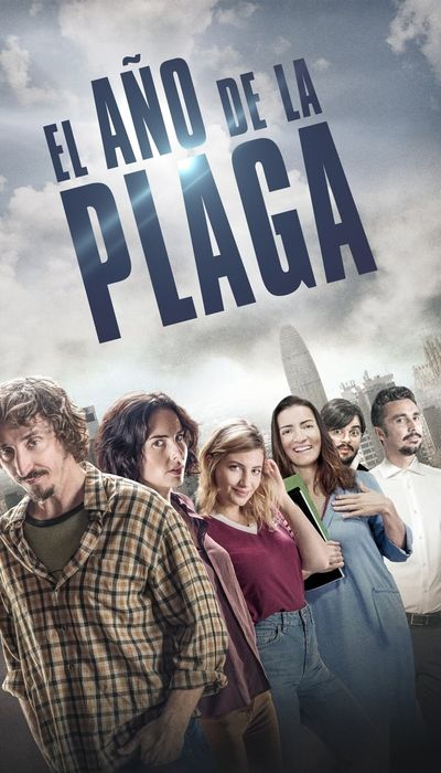 The Year of the Plague movie