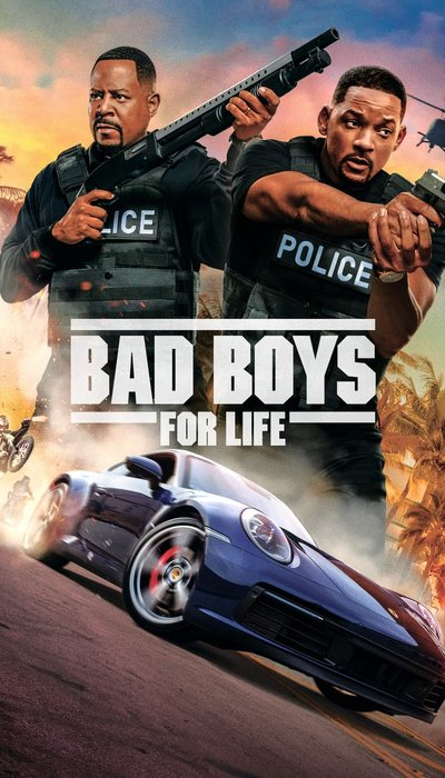 Bad Boys for Life movie