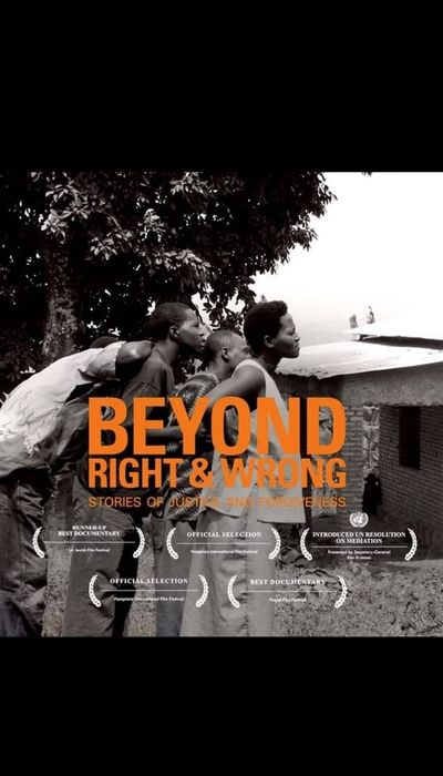 Beyond Right & Wrong: Stories of Justice and Forgiveness movie