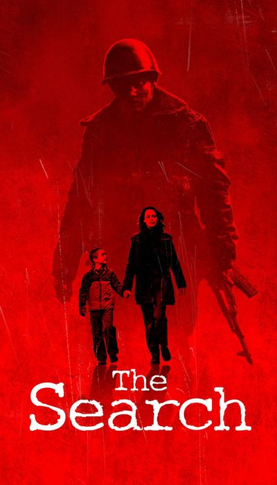 The Search movie