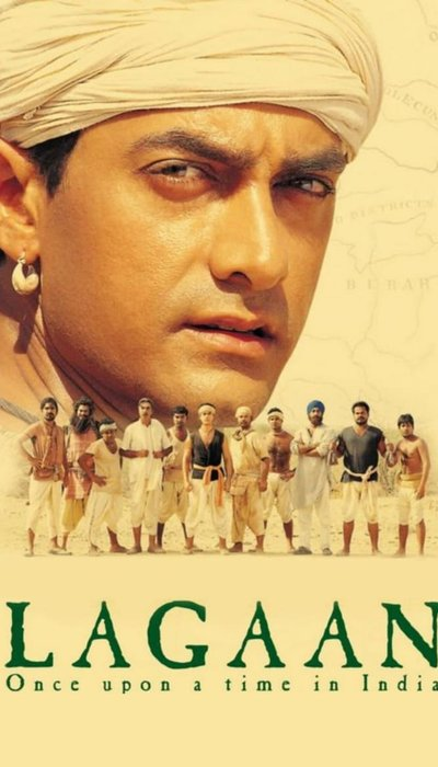 Lagaan: Once Upon a Time in India movie