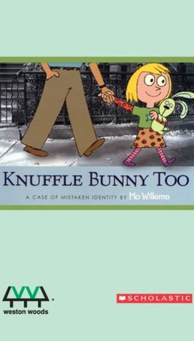 Knuffle Bunny Too: A Case of Mistaken Identity movie