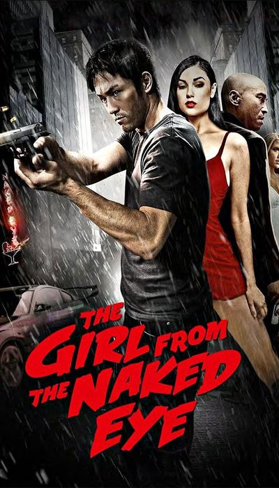 The Girl from the Naked Eye movie