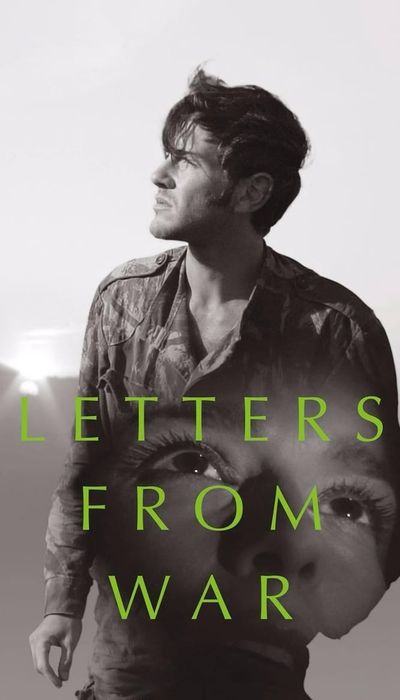Letters from War movie
