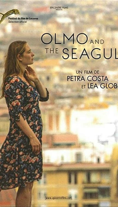 Olmo and the Seagull movie