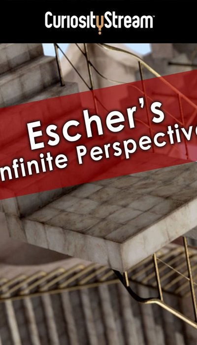 Escher's Infinite Perspective movie