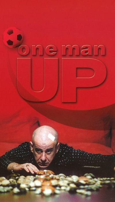 One Man Up movie