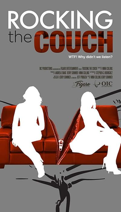 Rocking the Couch movie