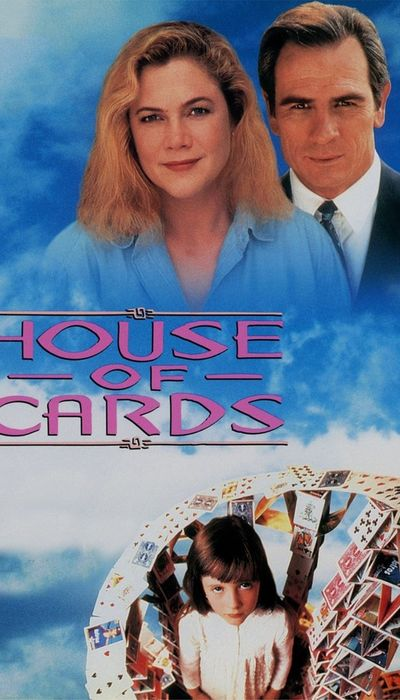 House of Cards movie