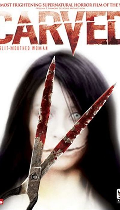 A Slit-Mouthed Woman movie