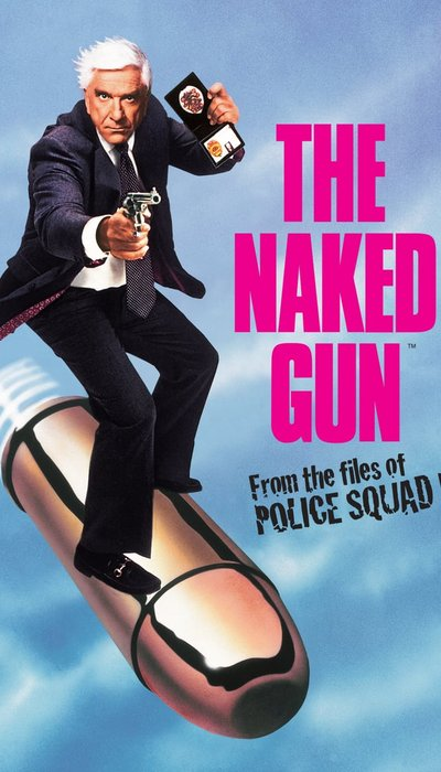 The Naked Gun: From the Files of Police Squad! movie