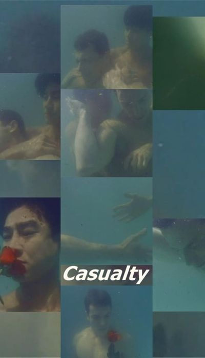 Casualty movie