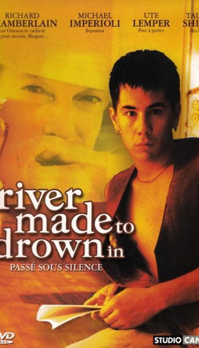 A River Made to Drown in movie