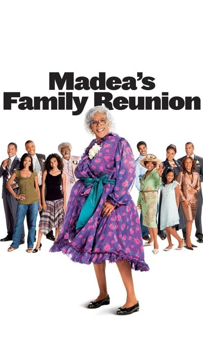 Madea's Family Reunion movie