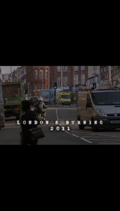 London's Burning movie