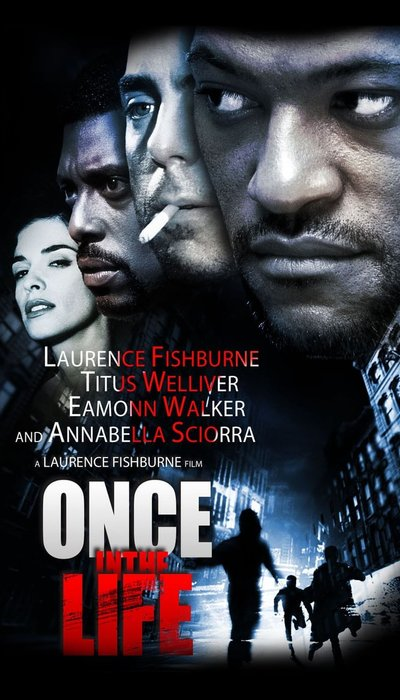 Once in the Life movie